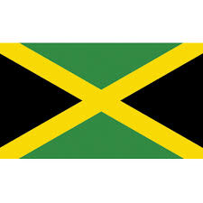 Triangle College Flags Seasense Jamaica Flag 12