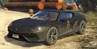 lamborghini sedan lamborghini asterion 2015 add on replace gta5 mods com