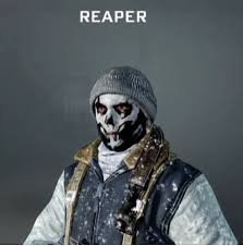 Call Duty Black Ops Halloween Costumes Reaper Face Paint Call Duty Wiki Fandom Powered Wikia