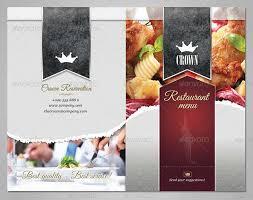 restaurant menu design templates blackboard restaurant menu