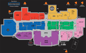 day spa floor plans at u0026t at the outlets at orange a simon mall orange ca