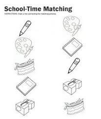 clothes worksheet for kids crafts and worksheets for preschool