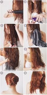 hair styles for air drying the beauty department your daily dose of pretty air drying your hair