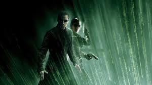 Ex Machina Ending The Matrix Revolutions 2003 Alternate Ending Alternate Ending