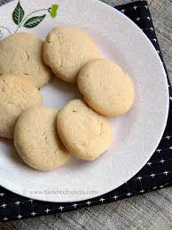 whole wheat cashew butter cookies eggless cookie recipes blend