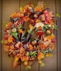 autumn wreath 115 cool fall wreath ideas shelterness