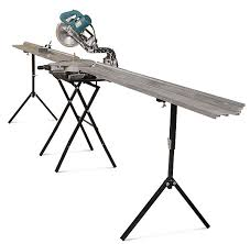 Folding Table Saw Stand U88 Miter Saw Stand Review Fine Homebuilding