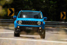 new jeep renegade 2017 2017 jeep renegade review