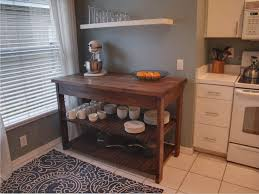 wood kitchen island table movable kitchen island white lacquered wood kitchen island table