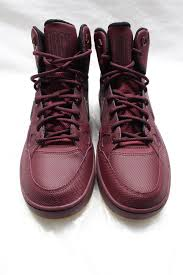 womens nike boots size 12 s nike of size 12 mid winter 807242 600 burgundy
