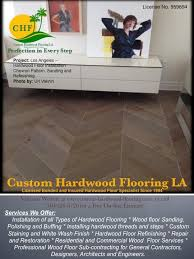 Hardwood Floor Installation Los Angeles Hardwood Floor Installation Hardwood Floor Refinishing Custom
