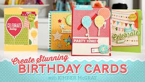 free online cards make birthday cards 3 free tutorials on craftsy
