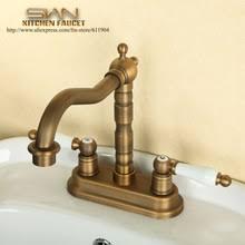 get cheap 4 inch centerset bathroom faucet aliexpress