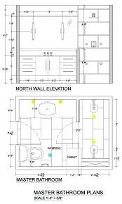 Small Bathroom Layout Plan Best 25 Electrical Plan Ideas On Pinterest Smart Kitchen My