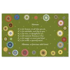 kids placemats personalized placemats current catalog