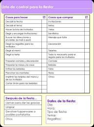 Resultado De Imagen Para Lista De Padrinos Para Lista Para Planear Una Boda Fieldstation Co