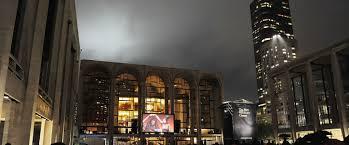 opera tower front desk number secrets of the metropolitan opera house am new york