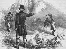 aaron burr forget hamilton burr is the real hero time