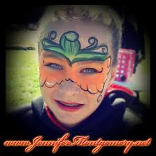 fall festival pumpkin face painting chester county pa crazyfaces