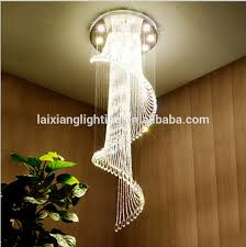 Chandelier Lights Singapore Singapore Show Star Product Fiber Optic Crystal Shining