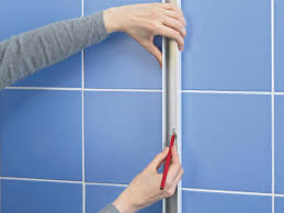 the anatomy of a shower and how to install a floor tray diy