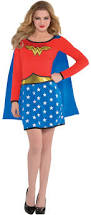 halloween city return policy women u0027s wonder woman accessories party city