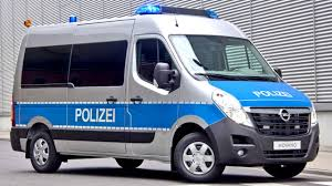 opel movano opel movano polizei u00272012 youtube