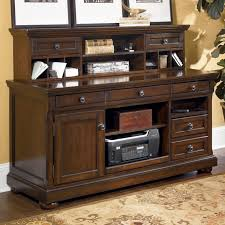 Wood Storage Cabinets Wood Floor Credenza For Office With File Drawers 12inx12in Carrara