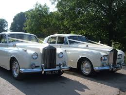 roll royce wedding rolls royce silver cloud 3 wedding car hire essex provided by