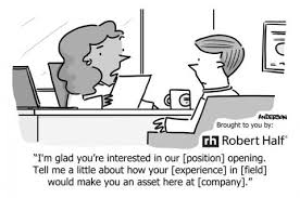 workvine the danger of using a cover letter template robert half