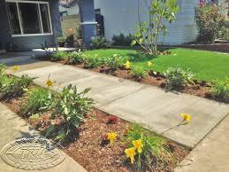 Yard Walkways Landscape Archives Orange County Landscape Contractor Company