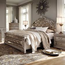 Isabella Rustic White Bedroom Set Beds U2013 Adams Furniture