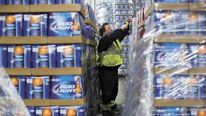 how much does a pallet of bud light cost budweiser sells kentucky distributorships because of new law