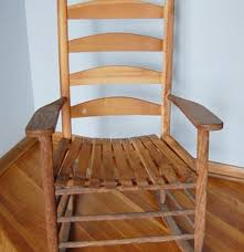 Ebth Ladder Back Rocking Chairs Ideas Home U0026 Interior Design