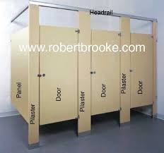 Commercial Bathroom Door Captivating 80 Bathroom Partitions Doors Design Decoration Of