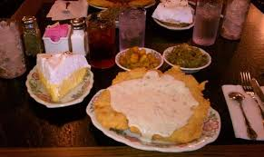 pork tenderloin cocanut pie picture of gray brothers