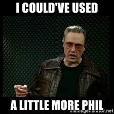 Phil Collins Meme - phil meme 28 images phil collins meme memes dr phil s sayings