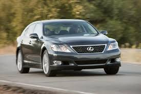 lexus sedan 2010 2010 lexus ls 460 review top speed