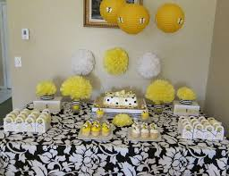 bumblebee decorations bumblebee baby shower decorations part 19 interior design