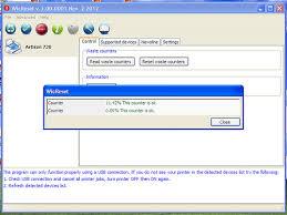 reset ip2700 windows 7 canon ip2700 alternate red light blinking error download driver of
