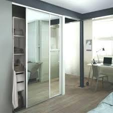 Interior White Doors Sale Wardrobes White Sliding Mirror Wardrobe Door Kit Including Track