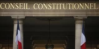 si e du conseil constitutionnel loi de moralisation de la vie publique le conseil constitutionnel