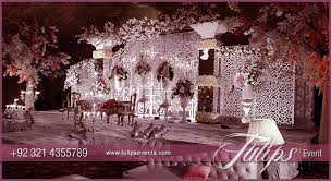 wedding setup best thematic wedding planner flower stage decoration lighting