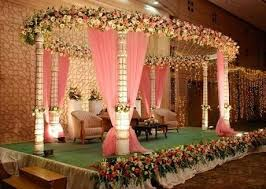 New Wedding Stage Decoration s workshop