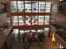 interior design shopping sunway velocity mall a new shopping destination at kuala lumpur