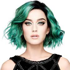 18 gorgeous green colored hairstyle ideas 2017 hairstyle guru