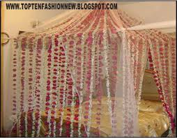 First Nite Room Decorations Beauty And Fashion First Night Bridal Room