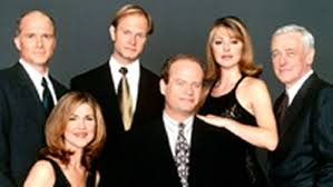 frasier episode guide all 4