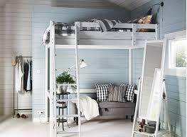 Bunk Bed At Ikea Bunk Beds Loft Beds Ikea