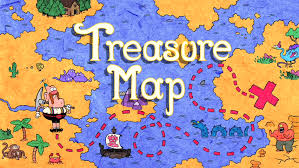 treasure map image treasure map png wiki fandom powered by